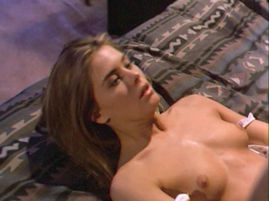 Nicole eggert nude hairy porn pictures