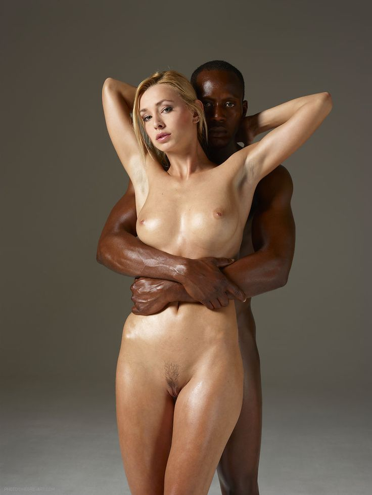Black thick women nude